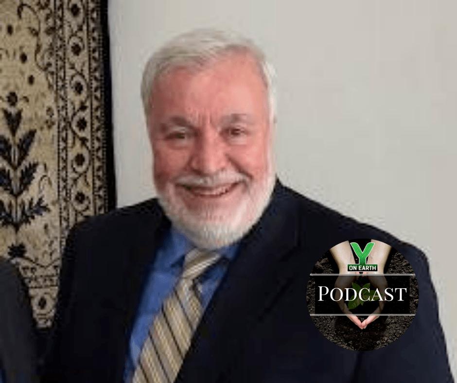 Safi Kaskas Podcast