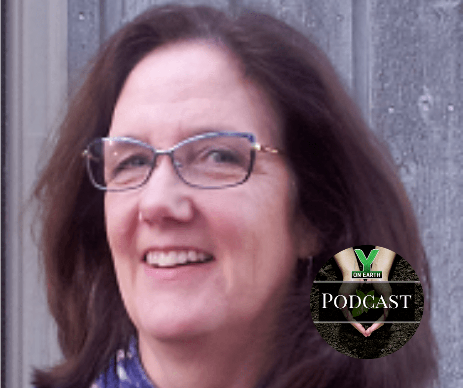 Maureen Hart Podcast