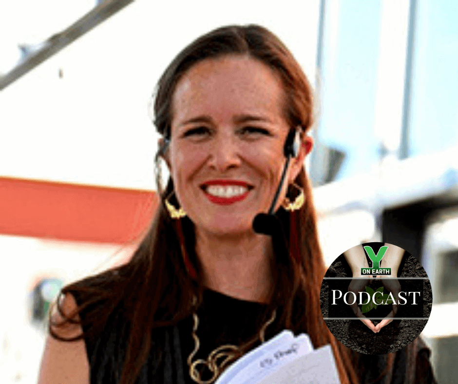 Sarah Davison Tracy Podcast