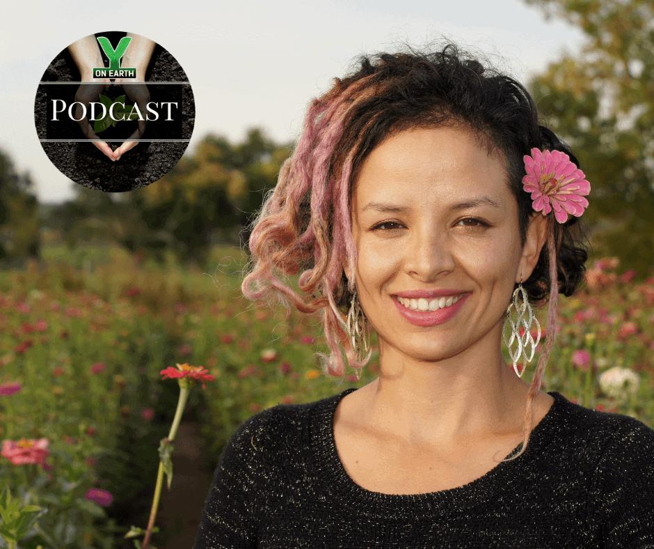 Angela Ortiz Podcast