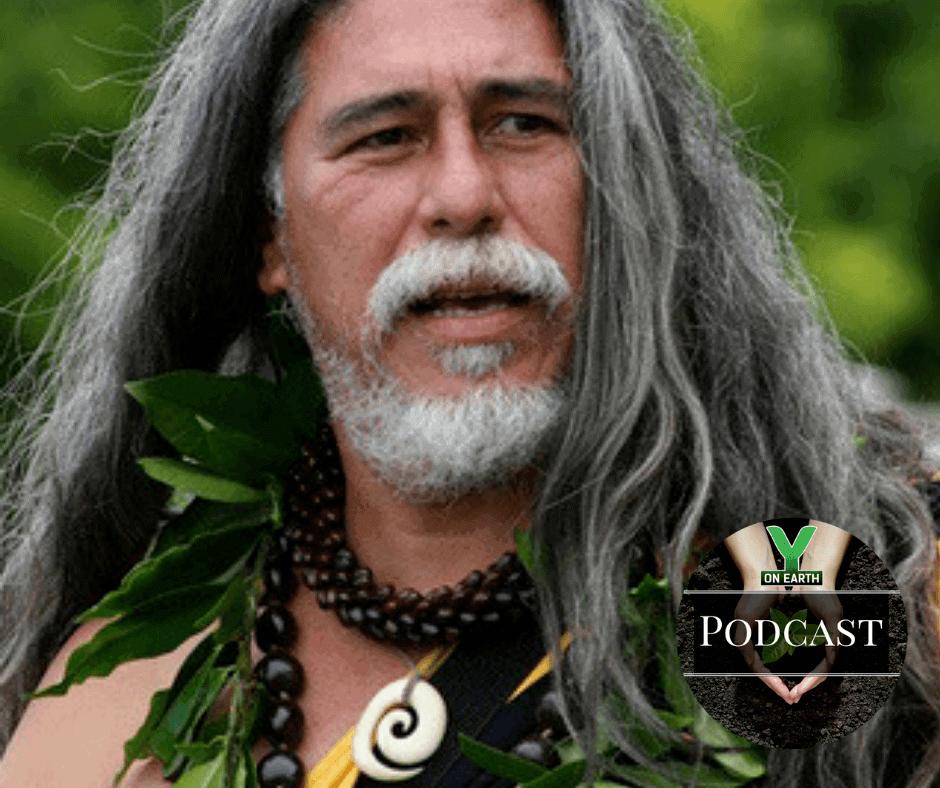 Kalani Souza Podcast