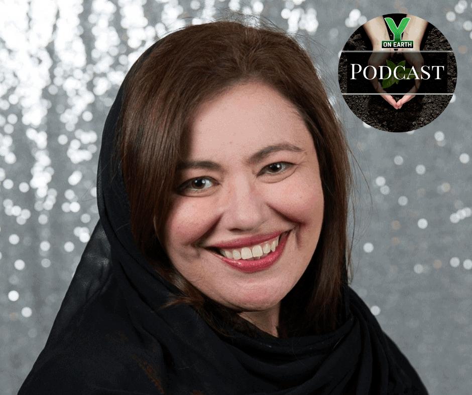 Sahar Alsahlani Podcast