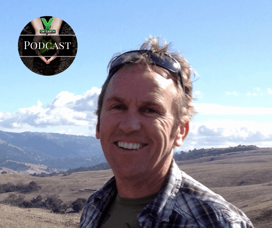 Scott Black - Xerces - Podcast