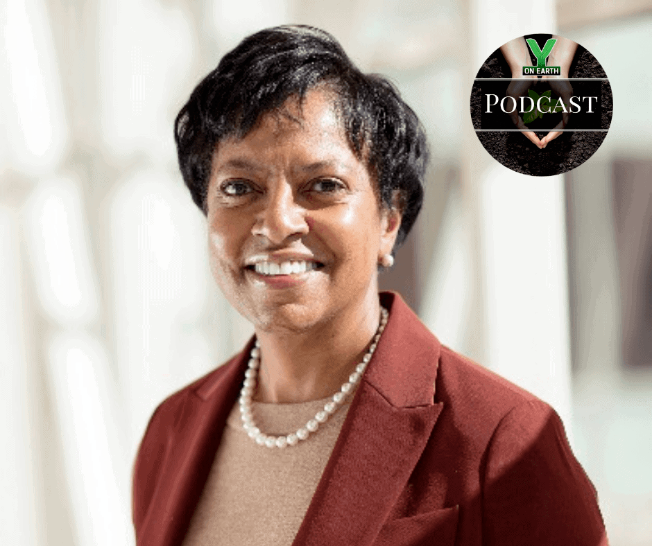 Dr. Jandel Allen-Davis MD Podcast