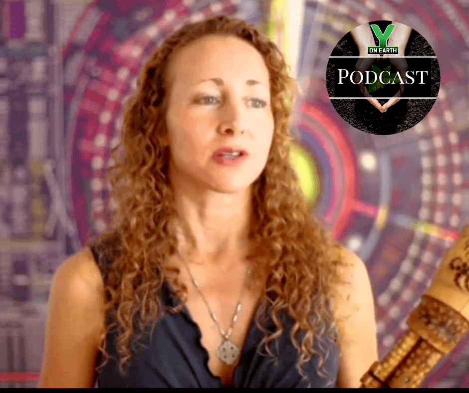 Kimba Arem Podcast
