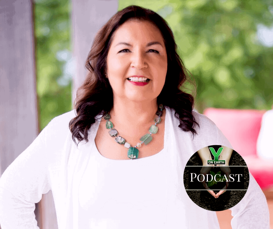Dr. Anita Sanchez, PhD Podcast Interview