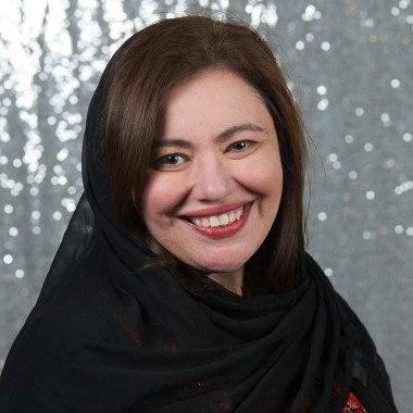 Sahar Alsahlani Photo
