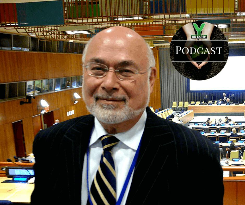 Jonathan Granoff Podcast