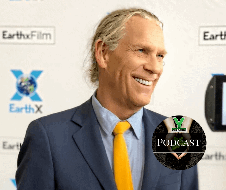 Trammell Crow Podcast