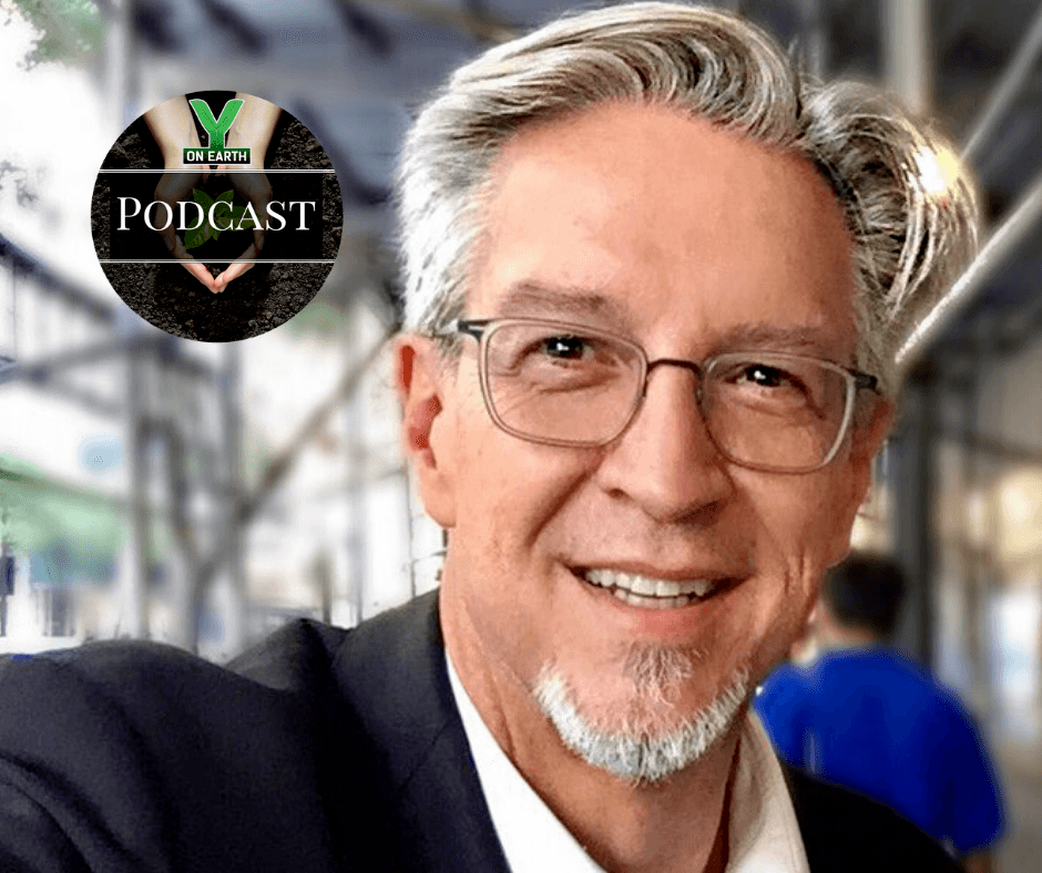 Michael Cain - Y on Earth Podcast