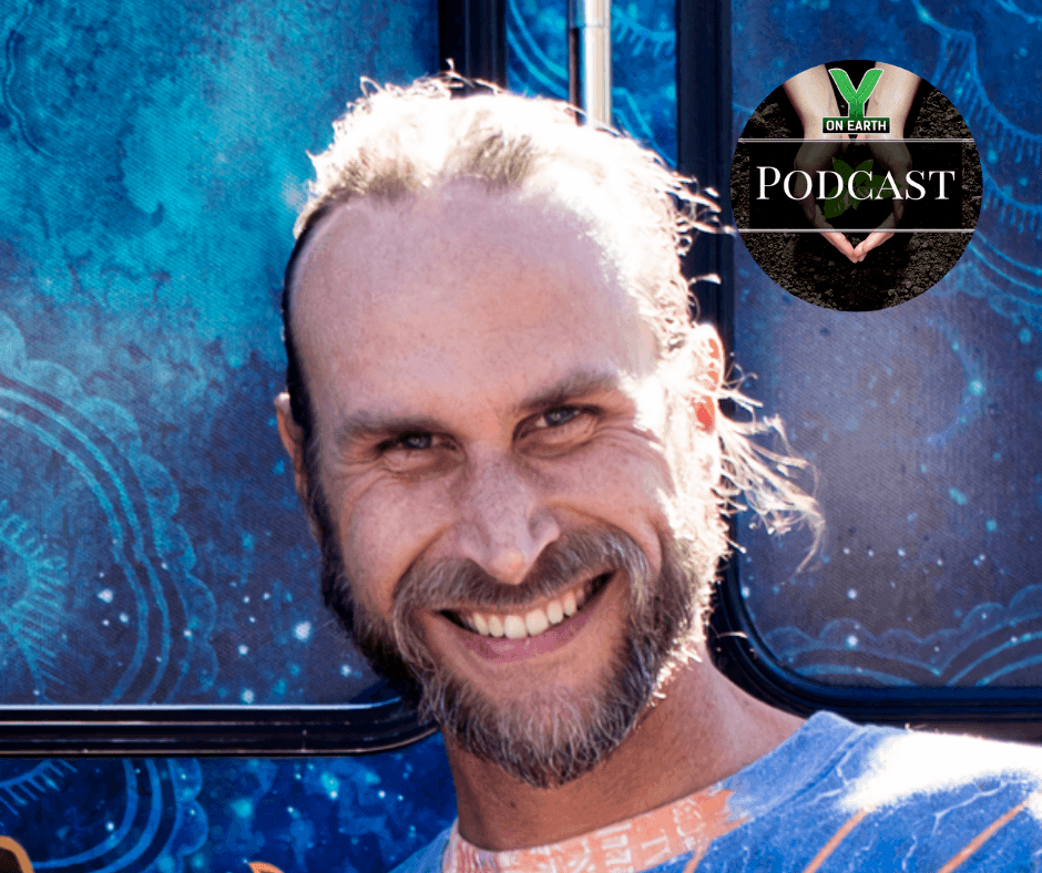 David Bronner - CEO Dr Bronners - Podcast - Healing Spaceship Earth