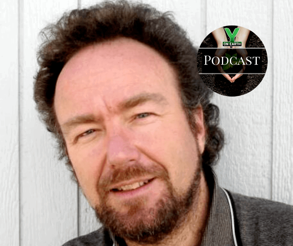 Eric Lombardi Podcast - Social Enterprise